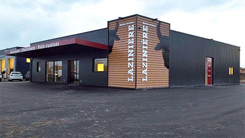 Boucherie Lazinière à Prigonrieux