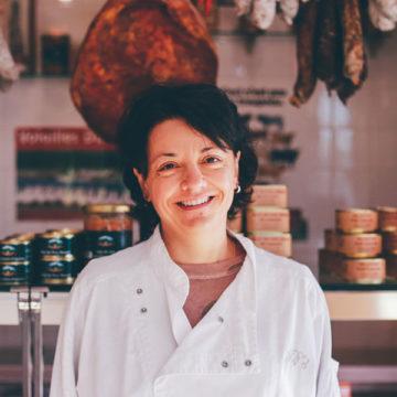 Natacha Lazinière Boucherie Boucherie Lazinière à Bergerac